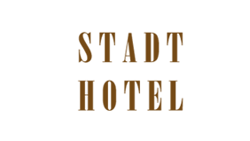 Stadt Hotel Logo